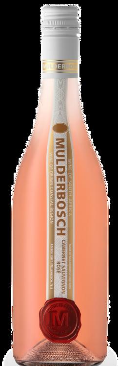 Mulderbosch Cabernet Sauvignon Rosé 2019 [Stellenbosch, SA]