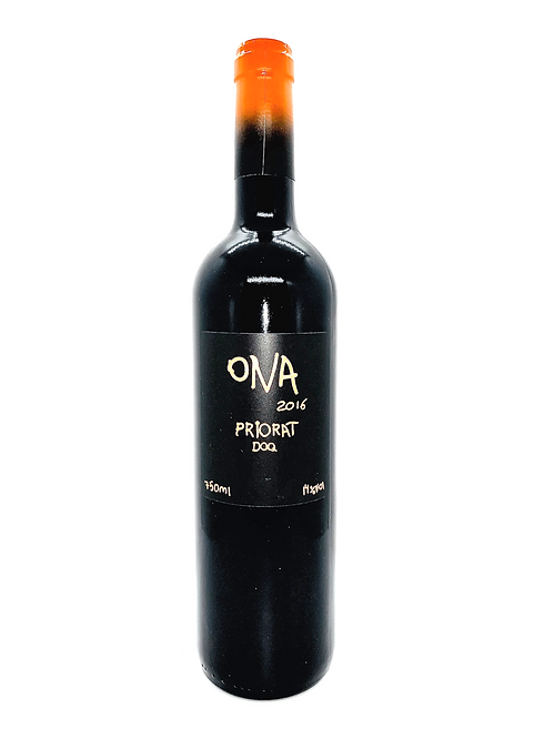 Ona Priorat 2016 [Priorat, Spain]