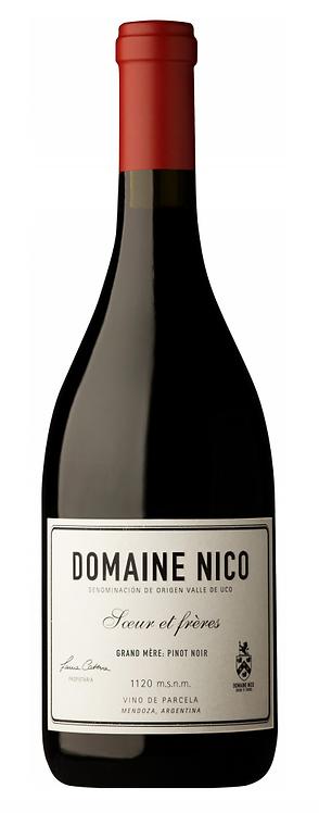 Domaine Nico Grand Mère 2017 [Uco Valley, Argentina]