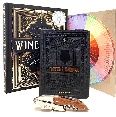 Wine Explorer Bundle
