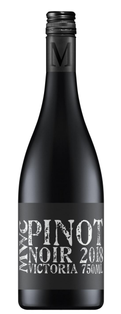 MWC, Pinot Noir 2018 [Victoria, Australia]