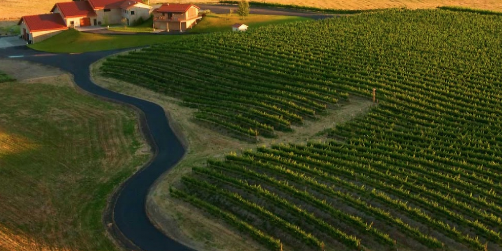 Walla Walla Master Sommelier Travel Experience (June 15th-20, 2021)