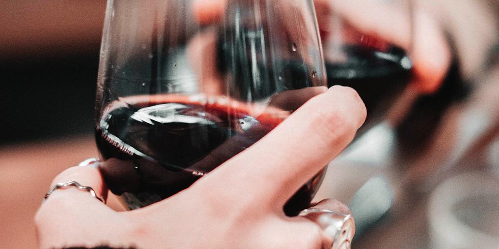 Wine Palate Development Lab (Class)