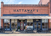 Hattaway's On Alder