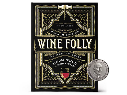 Wine Folly, The Magnum Edition
