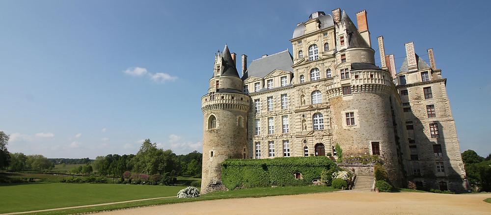Château de Brissac