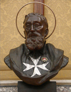 Blessed-Gerard-Reliquiary-Bust