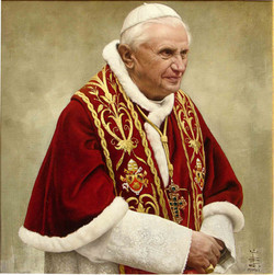 Pope Benedetto XVI