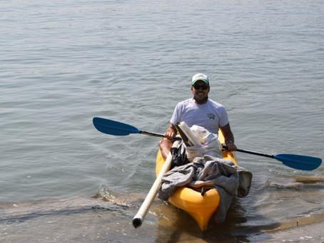 Lagoona Kahuna cleanup at Agua Hedionda