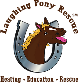Laughing Pony Rescue Logo-2019.png