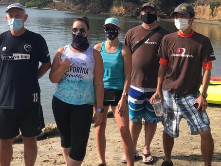 2020 Lagoona Kahuna Team Challenge