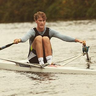 Rowan Rowing