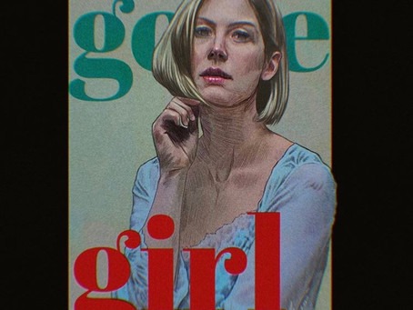 Understanding the Myth of the 'Cool Girl' Trope through Gone Girl