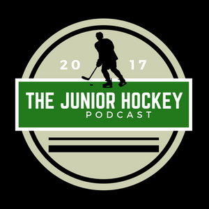 The Junior Hockey Podcast Logo