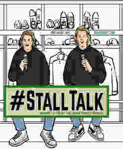 #StallTalk Logo