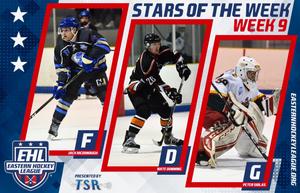 EHL Stars Of The Week