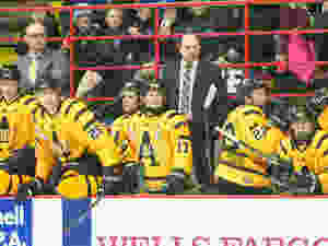Austin Bruins NAHL