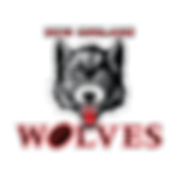 NE Wolves logo