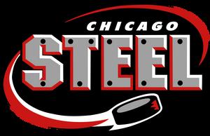 Chicago Steel logo