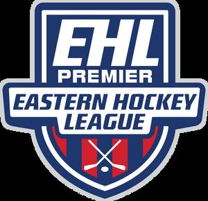 Eastern Hockey League Logo