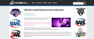 juniorhockey.com
