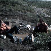 Harold, Keith Lockwood, Alaska Fire