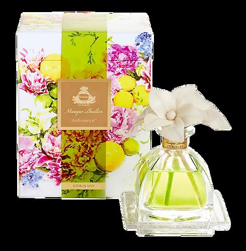 Agraria Air Essence Diffuser Monique Lhuillier Citrus Lily 7.4 oz