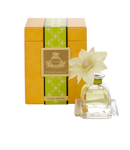 Agraria Petite Essence Diffuser 1.7 oz. Lemon Verbena