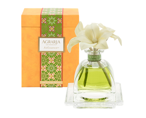 Agraria Air Essence Diffuser 7.4 oz. LIme & Orange Blossom