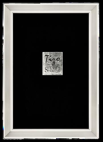 Tizo 925 Sterling Silver Frame Lines