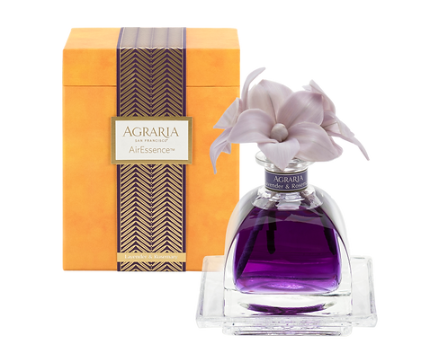 Agraria Air Essence Diffuser 7.4oz Lavender Rosemary