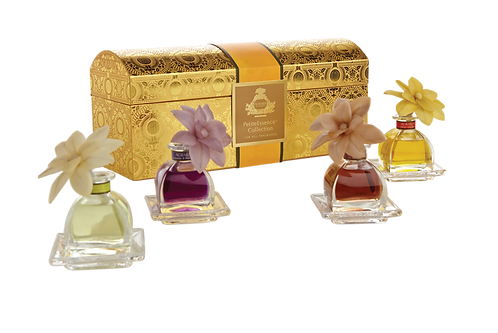 Agraria Petite Essence Diffusers Nobb Hill Collection