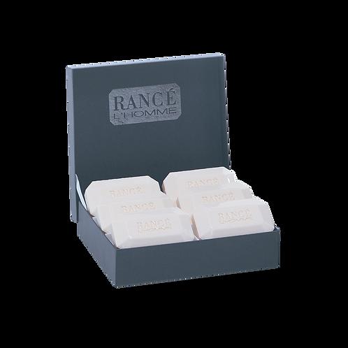 Rancé Box Soap Set L'homme