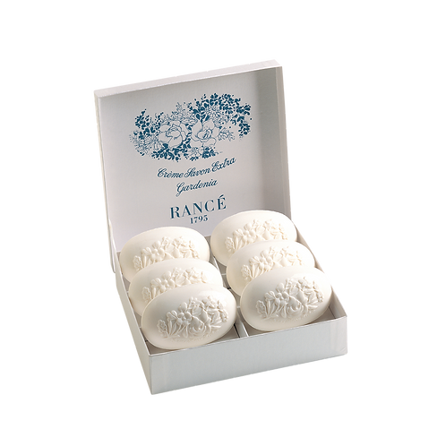Rancé Box Soap Sets Gardina