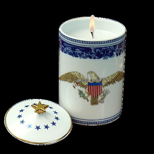 American Eagle Heirluminare Votive