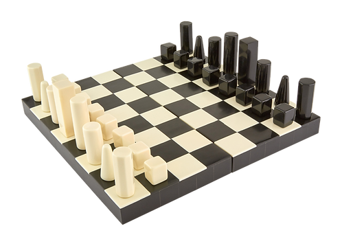 Tizo Chess Set