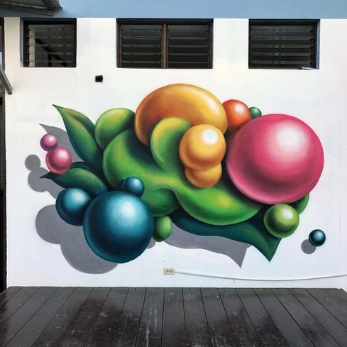 Bubblefruit