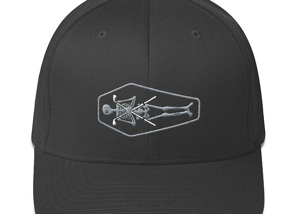 GTD Coffin Hat