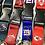 Thumbnail: NFL Indianapolis Colts Lanyard Key Chain