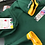 Thumbnail: $59.99 Mitchell & Ness Green Bay Packers French Terry SS Hoodie