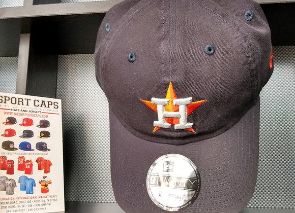 $9.99 HOUSTON ASTROS 9TWENTY ADJUSTABLE CAP