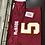 Thumbnail: $49.99 NFL WASHINGTON REDSKINS DONAVAN MCNABB REEBOK LARGE JERSEY