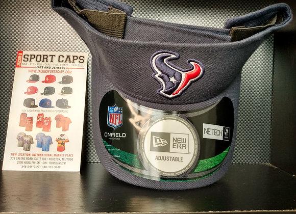 $9.99 NFL HOUSTON TEXANS VISOR CAP