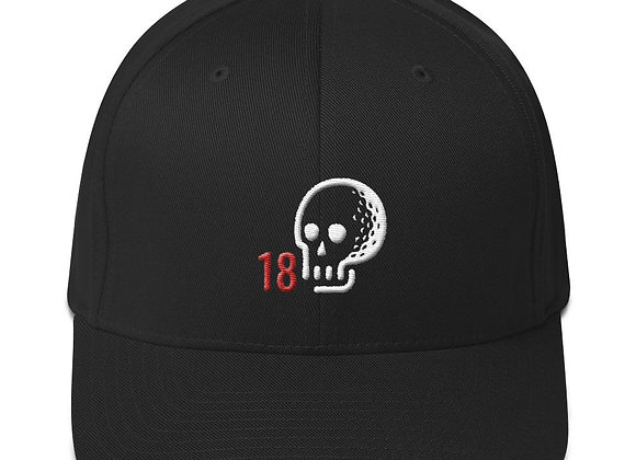 Play 18 Hat