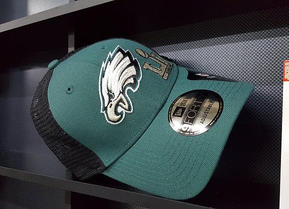 Philadelphia Eagles Adjustable Cap