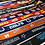 Thumbnail: NFL Carolina Panthers lanyard Key Chain