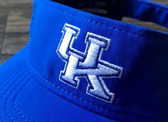 Nike University of Kentucky Wildcats DRI-FIT Visor
