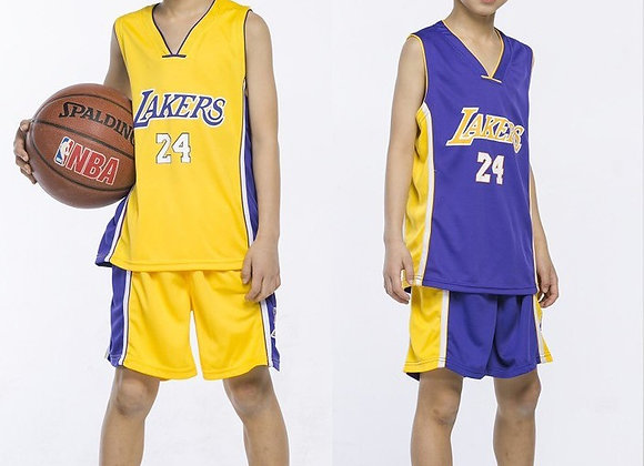 Kids Kobe Jersey