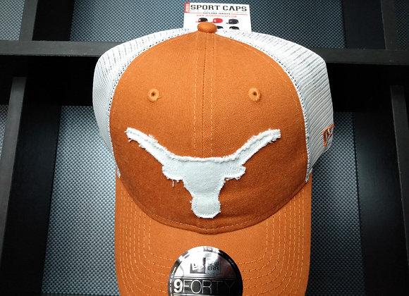 $9.99 TEXAS LONGHORNS 9FORTY ADJUSTABLE CAP