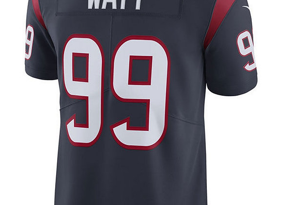Men's J.J. Watt Houston Texans Vapor Untouchable Limited Jersey